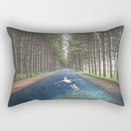 FORREST RIVER Rectangular Pillow