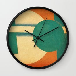 миры (worlds) Wall Clock