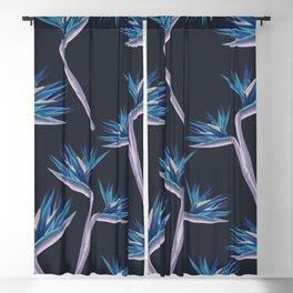 Birds Of Paradise #society6 #buyart Blackout Curtain