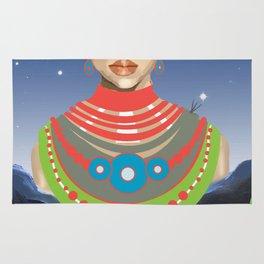 Maasai Rug