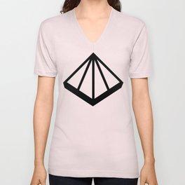 OMD Symbol Unisex V-Neck