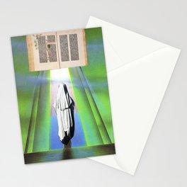 PURIFICATIO Stationery Cards
