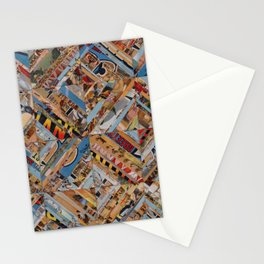 Southwest Kaleidoscope Stationery Cards