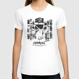 Dystopia  T-shirt