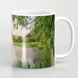 Summer Escape Coffee Mug
