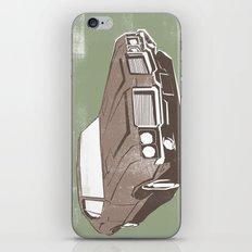 Four-Four-Deuce iPhone & iPod Skin