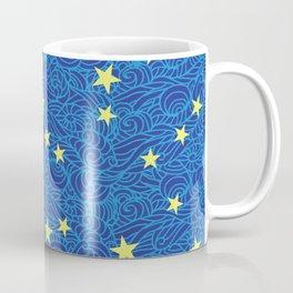 Twinkle in the Elements Coffee Mug