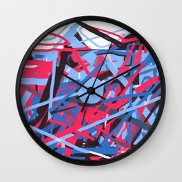 Browse Wall Clock