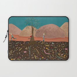 Tree Laptop Sleeve