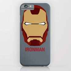 IRONMAN iPhone 6s Slim Case