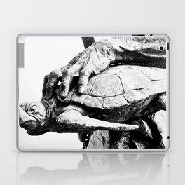 Hand Turtle Laptop & iPad Skin