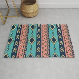 Aztec Collection Rug