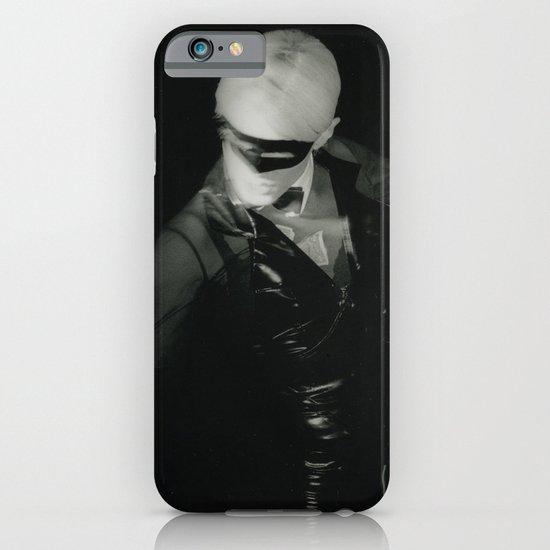 Erotica iPhone & iPod Case