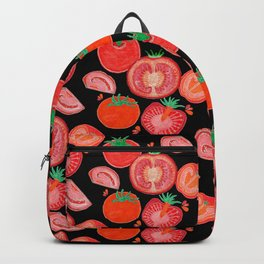 veggie patch Backpack