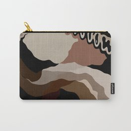 Around the Horn Carry-All Pouch