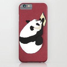 Reading Panda iPhone 6 Slim Case