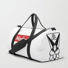Modest (Supreme) Duffle Bag