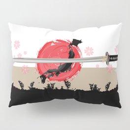 Katana Pillow Sham