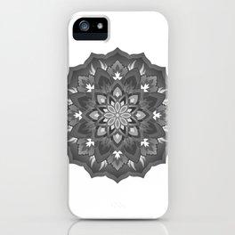 otherwise mandala iPhone Case