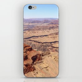 Awesome Grand Canyon View iPhone Skin
