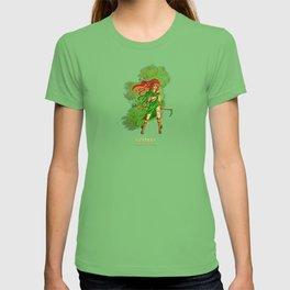 Ériu • Goddess of the Land T-shirt