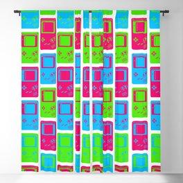 Color Nostalgia 02 Blackout Curtain