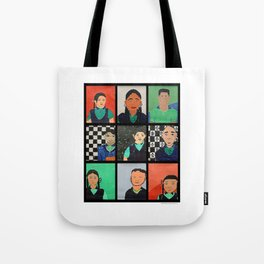 Ignite the Light 1 Tote Bag