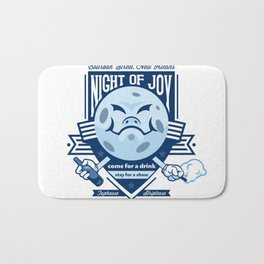 Night of Joy Bath Mat