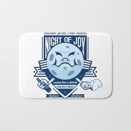 Night of Joy Bath Mat