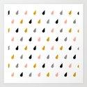 Raindrops by cutecutecute