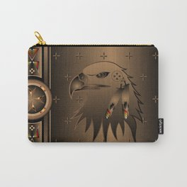 Eagle Nation Carry-All Pouch