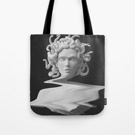 GorgonaXS Tote Bag