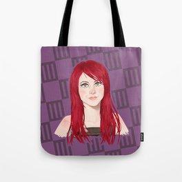 HW #4 Tote Bag
