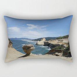 Remembering the Duckbill Rectangular Pillow