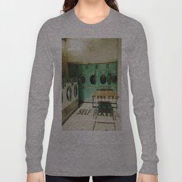 self Long Sleeve T-shirt