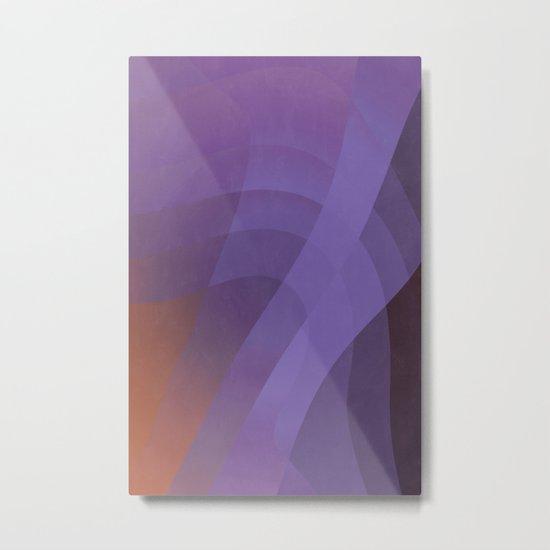 Intuition Metal Print