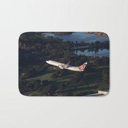 Virgin Australia 737 Bath Mat