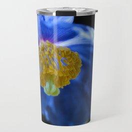 Blue Himalayan Travel Mug