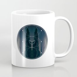 Goddess #2 Coffee Mug