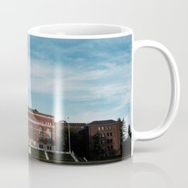 Olin Library Coffee Mug
