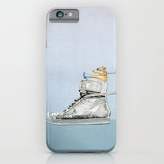 Dog Driving a Shoe Slim Case iPhone 6s