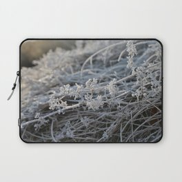 Frosted Laptop Sleeve