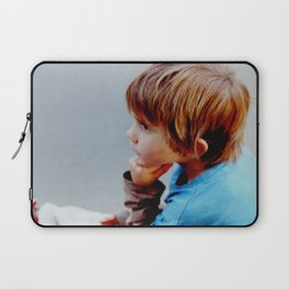 Mike! Laptop Sleeve