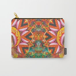 Masculine Energy Carry-All Pouch