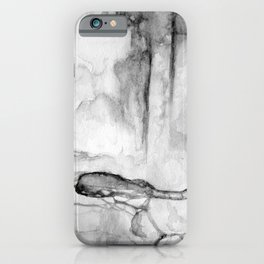 Bones of You iPhone Case