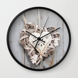 Sweet Heart | Amoureux Wall Clock