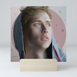 STARS IN YOUR MULTITUDE Mini Art Print
