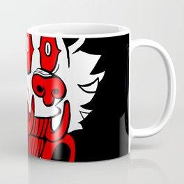 Toothy Coffee Mug