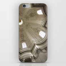 Borromini's Sant'Ivo iPhone & iPod Skin