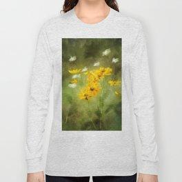 Hidden Gems Long Sleeve T-shirt
